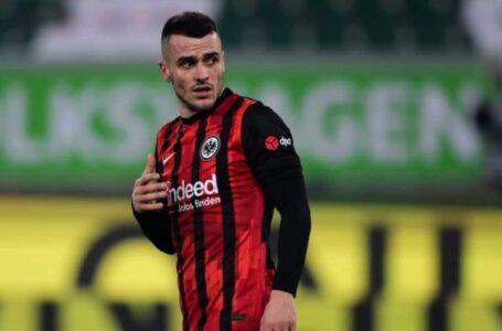 Inter, per il 2023 Marotta punta Kostic. Sarà lui il dopo-Perisic?