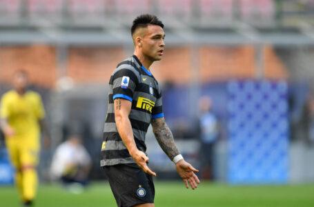 """Inter, parla Camano: """"Lautaro felice all'Inter. Hakimi al Psg? Non ancora…"""""""