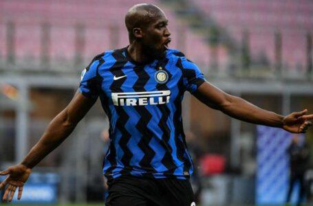 """Lukaku su Twitter: """"Niente City, sto bene all'Inter. La Serie A mi ha migliorato"""""""