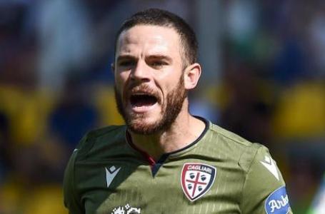 Dalbert è andato: ora l'Inter punta tutto su Nandez