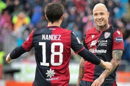 Nandez-Inter: l'offerta dei nerazzurri al Cagliari