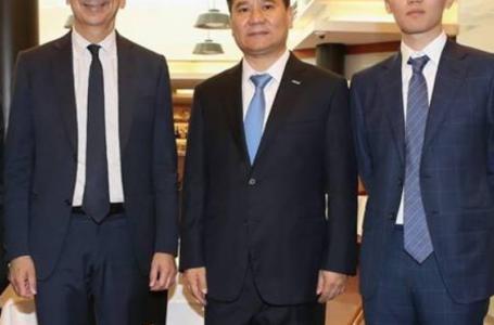 """Questione stadio, interviene Sala:""""Per lo stadio e per tutto il resto è importante che Zhang resti alla guida dell'Inter"""""""