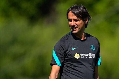 Verso Fiorentina-Inter: Inzaghi ancora niente conferenza