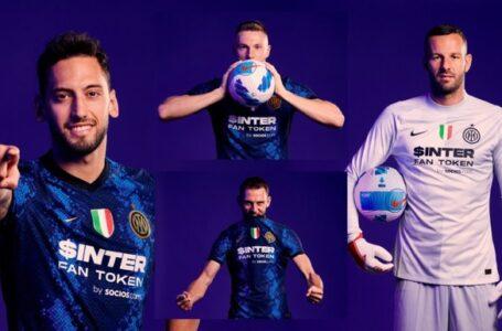 UFFICIALE- Inter ecco il nuovo sponsor: Socios.com è l'erede di Pirelli