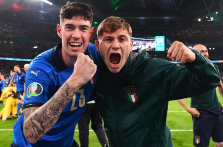 Convocati Nazionale italiana: i giocatori dell'Inter chiamati da Mancini