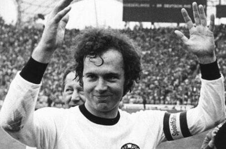 """Beckenbauer: """"Simpatizzo Italia, potevo giocare nell'Inter"""""""