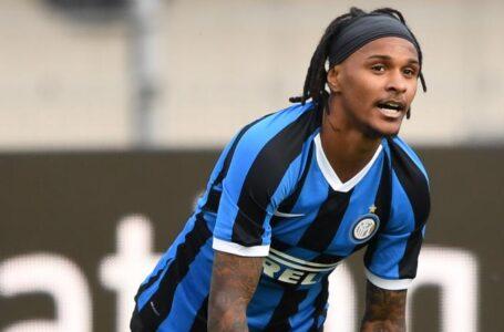 Inter, Lazaro ceduto in prestito biennale al Benfica. Manca solo l'ufficialità