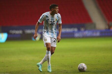 Inter, rispunta Molina per la fascia destra