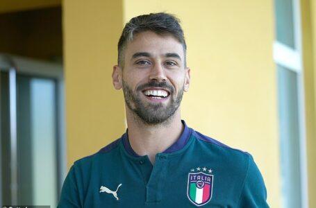 """Spinazzola: """"Per l'Inter ero uno zoppo, da li sono rinato"""""""