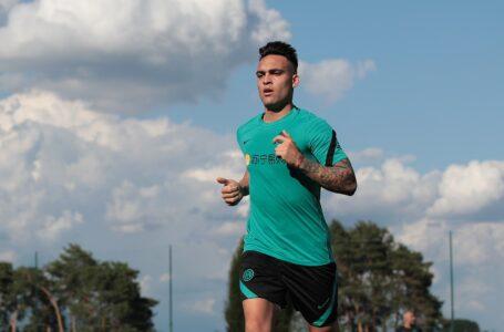 Tuttosport- Sospiro di sollievo per l'Inter: Lautaro riprende. Sensi…