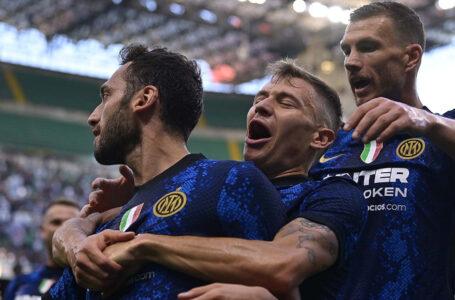 Ruoli mobili, gol e dominio: l'Inter di Inzaghi diverte e si diverte. Ma è solo l'inizio…