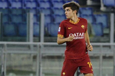 Inter-Roma possibile scambio a centrocampo: Gagliardini per Villar