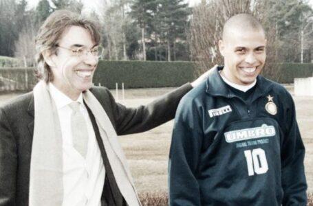 Lukaku come Ronaldo: da Moratti a Zhang 17 anni dopo