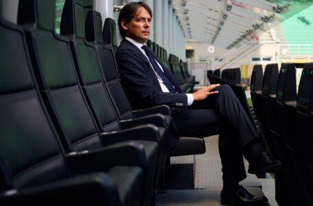 Cds- Inzaghi studia il piano per Real e Samp