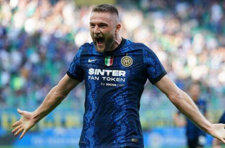 C'è un Milan (Skriniar) che fa impazzire l'Inter: una colonna da cui ripartire
