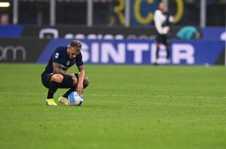 Inter, finale con l'amaro in bocca ma partita di livello europeo
