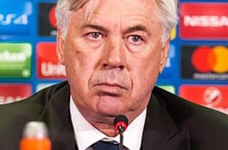 """Ancelotti: """"Da piccolo tifavo Inter. Domani vogliamo iniziare bene la nostra Champions"""""""