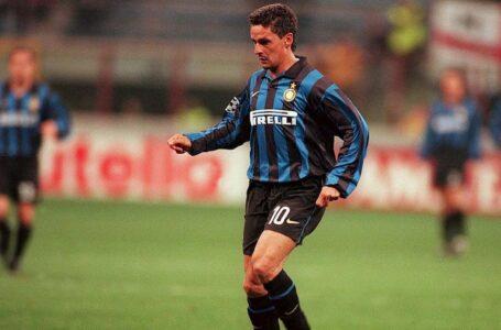 "Baggio: ""Ronaldo unico, Moratti mi amava"""