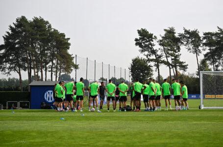 Inter-Real Madrid: le Ultimissime di formazione