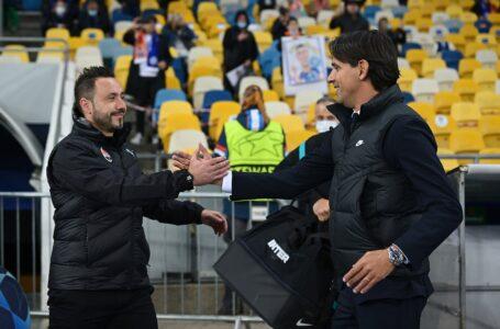 "Simone Inzaghi a SM: ""Serata no, ma potevamo vincerla"""