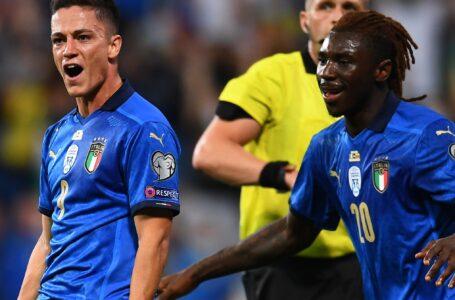 InterNazionali – L'Italia strapazza la Lituania, Qatar più vicino