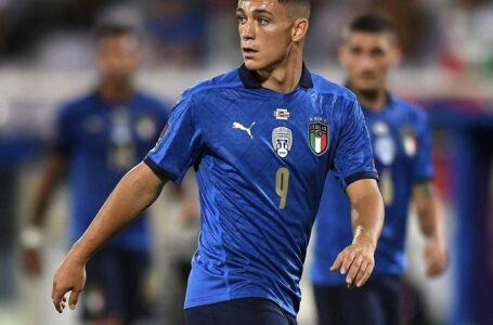 Calciomercato.com – Raspadori, l'Inter lo vuole subito: Marotta ci prova per Gennaio