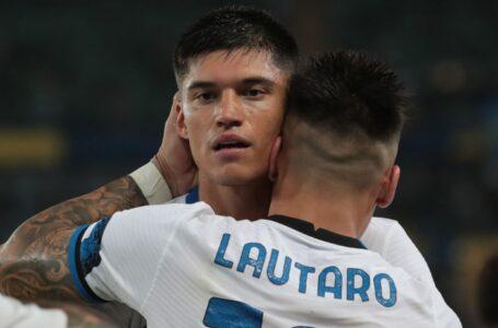 Sampdoria-Inter: le quote dei bookmakers