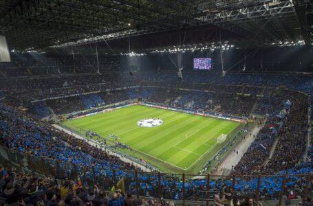 Gds- Sarà un San Siro tutto esaurito per Inter-Real