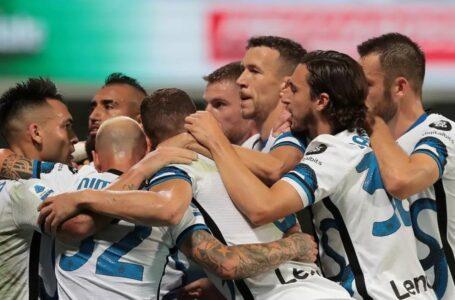 """Pagelle Inter:""""Dzeko cambia il match, Inzaghi cambi al momento giusto, Correa e Calhanoglu rimandati"""""""
