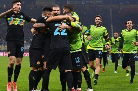 Gds – L'Inter ritrova il sorriso grazie ai suoi uomini di esperienza
