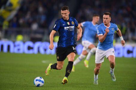 L'Inter crolla all'Olimpico: 3-1 Lazio in rimonta e polemiche