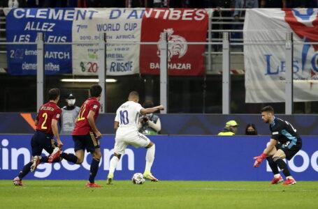 La Francia vince la Nations League: Spagna battuta 2-1 a San Siro